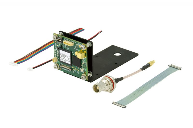 HD-SDI digital interface kit for Sony FCB-EH Series