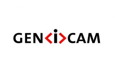 GenICam compliant