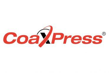 CoaXPress logo