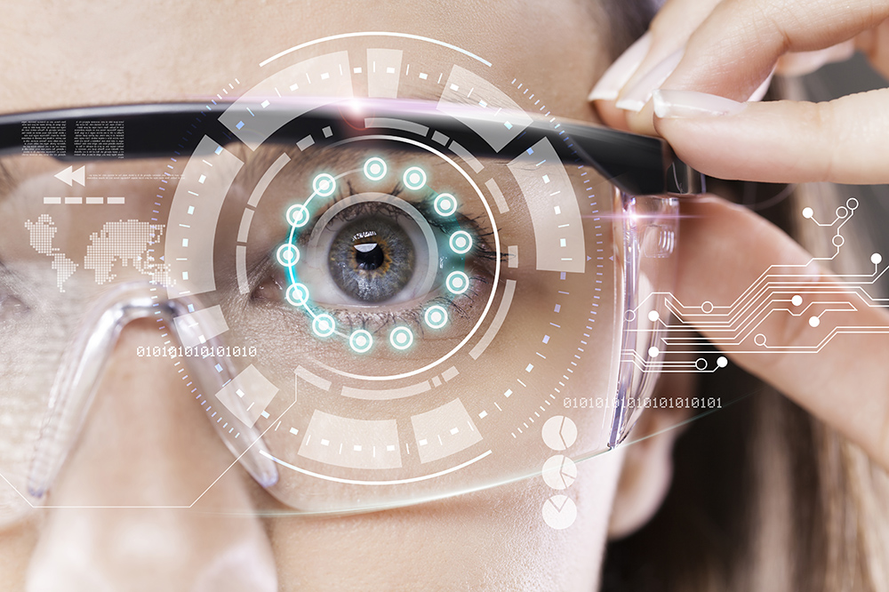 AI, embedded vision and wearable devices