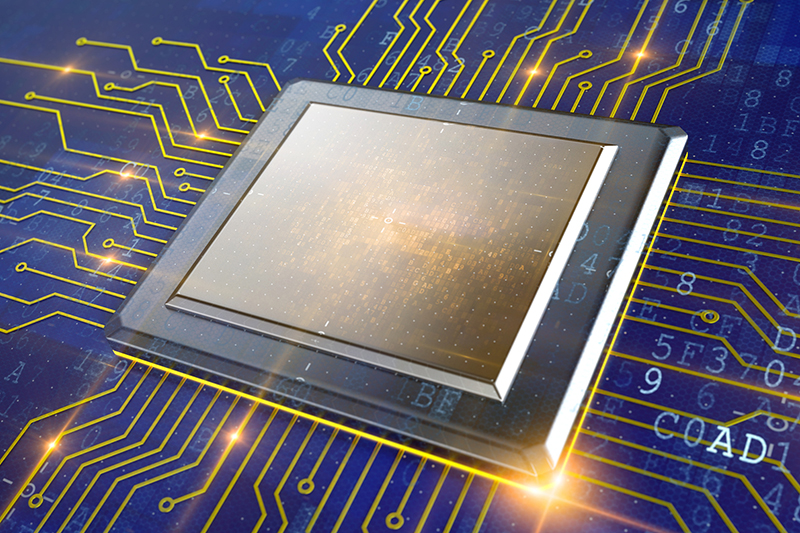 Embedded Vision Systems – The future is System-on-Chip