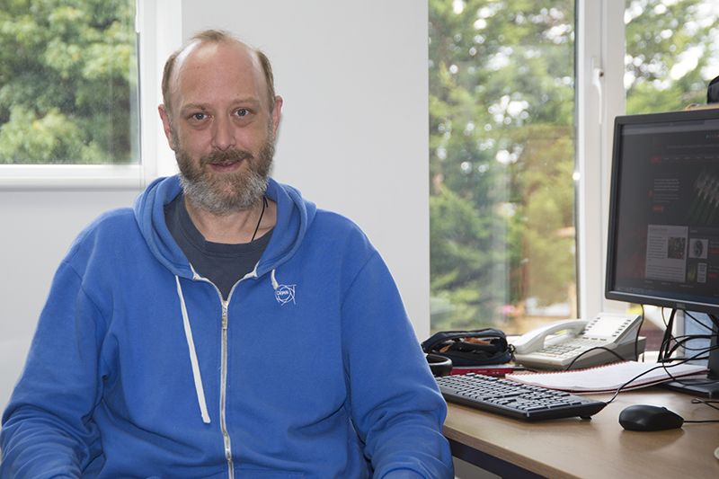 New sotware engineer joins Active Silicon