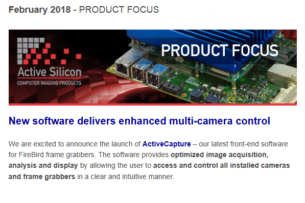 NEWSLETTER-Active-Silicon-introduces-ActiveCapture-February-2018