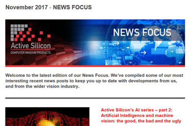 NEWSLETTER-Active-Silicon-news-Focus-November-2017