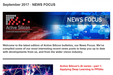 NEWSLETTER-Active-Silicon-news-Focus-September-2017