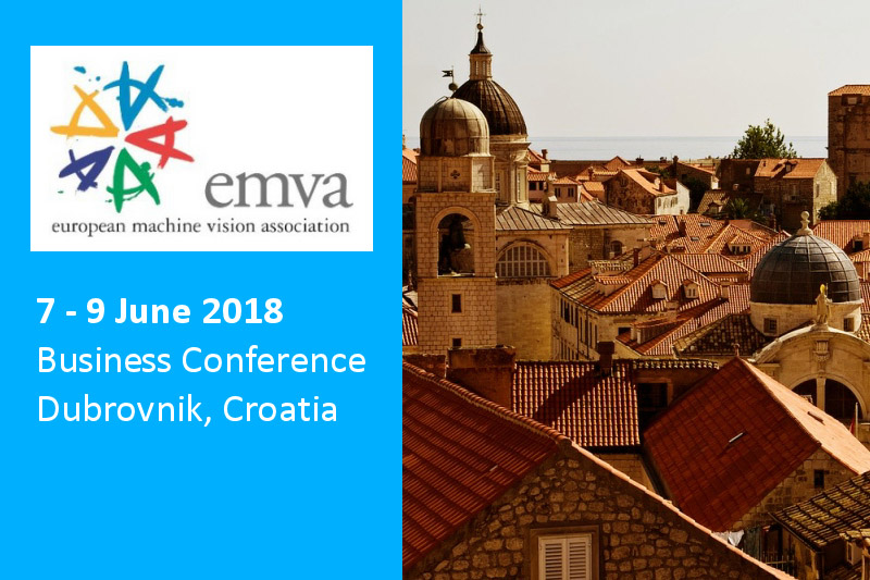 EMVA Business Conference in Dubrovnik
