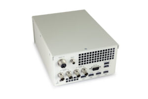 COM Express Embedded System for medical applications