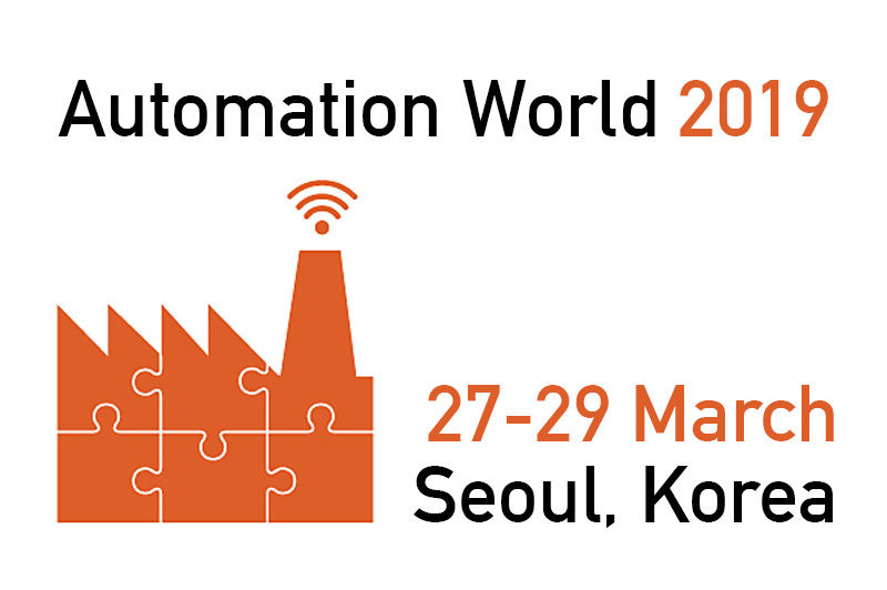 Visit OnVision to see Active Silicon products at the Automation World in Seoul, Korea in March 2019