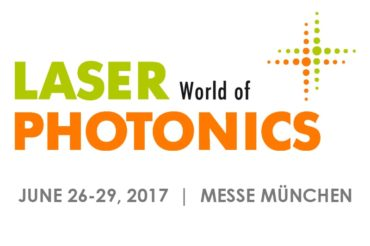 Laser World of Photonics 2017