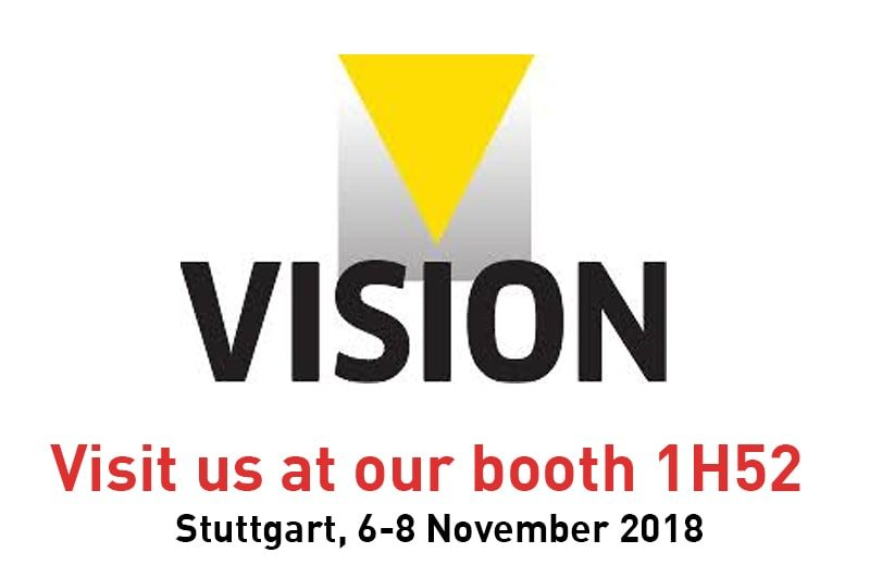 Visit Active Silicon at the Vision Show in Stuttgart - stand 1H52