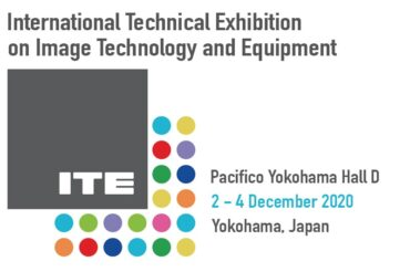 Announcement of the International Technical Exhibition on Image Technology in Yokohama December 2020