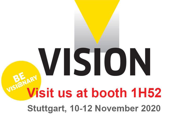 Event announcement VISION Stuttgart - image