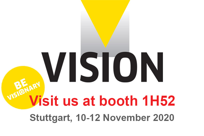 Event announcement VISION Stuttgart - image