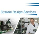 Active Silicon offers custom design services