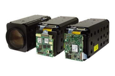 new product - Harrier 36x AF-Zoom Camera Global Shutter with HD-SDI and USB/HDMI versions