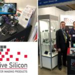 Active Silicon's booth at the UKIVA Machine Vision Conference 2019