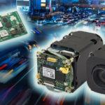 Active Silicon camera interface boards Harrier 3G-SDI and FCB-EV-HD-SDI