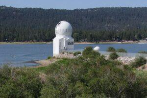 Big Bear Solar Observatory, California