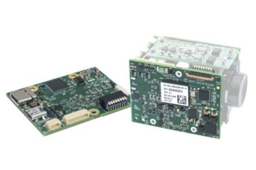 Active Silicon's Harrier USB/HDMI camera interface board