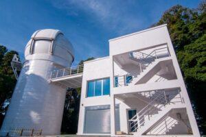 Thai national observatory
