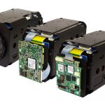 High performance autofocus-zoom cameras with powerful 40x optical zoom