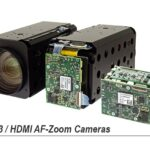 Harrier USB/HDMI AF-Zoom Cameras