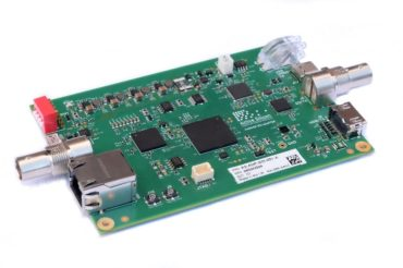 New SDI adapter converter for 3G-SDI and HD-SDI video streaming