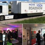 Collection of photos from this week's Machine Vision Roadshow
