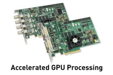 PRESS-RELEASE-Active-Silicon-GPU-processing-solutions