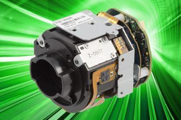 PRESS-RELEASE-camera-interface-module-HD-SDI-Sony-FCB-SE600-on-camera