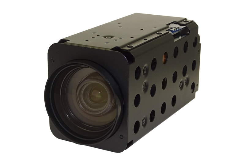 Product image of the Harrier 36x AF-Zoom Camera with Global Shutter