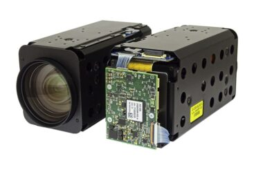 Product photo Harrier 36x AF-Zoom Camera global shutter with HDMI video output