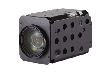Product photo Harrier 40x AF-Zoom Camera
