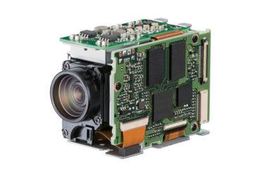 Tamron autofocus-zoom camera MP1110M-VC