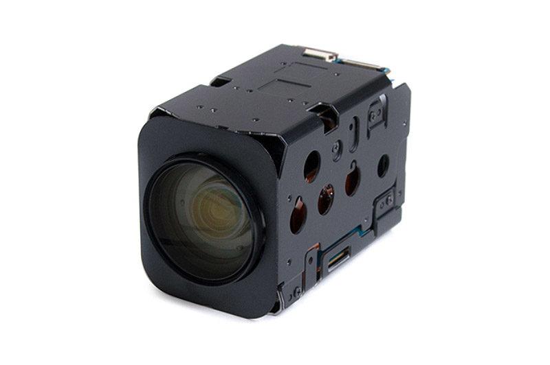 Product photo AS-Sony-FCB-EV7520A-camera