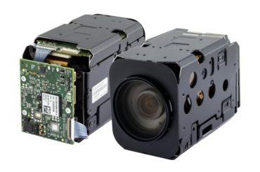 Product photo HDMI Autofocus-Zoom Block Camera with Sony FCB EV7520A