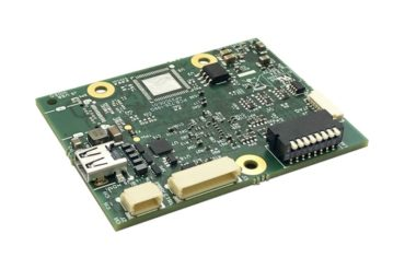 Product image - Harrier HDMI camera interface board