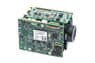 Harrier Tamron USB/HDMI autofocus zoom block camera