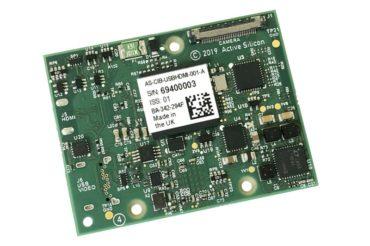 Harrier USB/HDMI Camera Interface Board - Side A