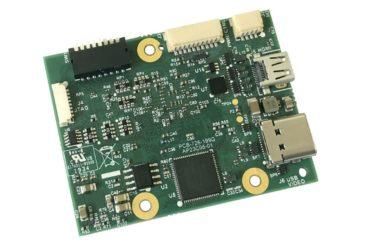 Harrier USB/HDMI Camera Interface Board - Side B
