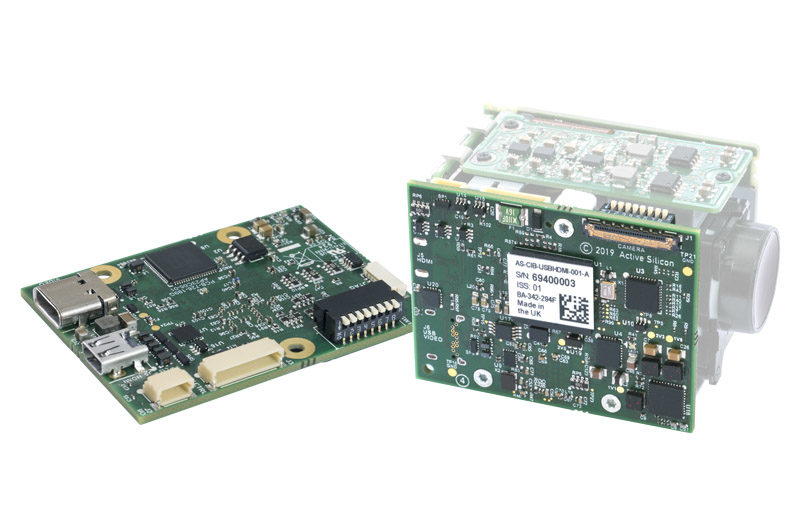 PRODUCT image Harrier-USB-HDMI-camera-interface-board