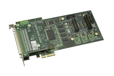 Product image of the Phoenix LVDS frame grabber PE4