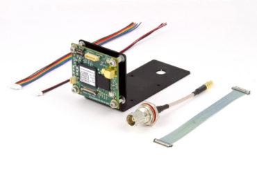 Active FCB-EH-HD-SDI kit contents