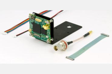 Active FCB-EV-HD-SDI kit contents