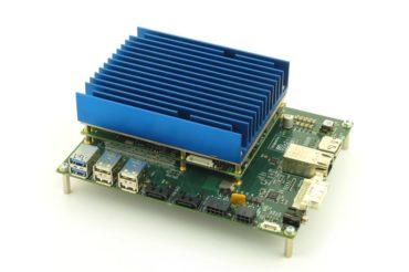 COM Express Embedded System – CM03