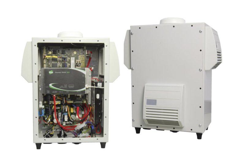 Multi-channel Surveillance System
