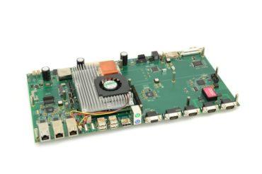 COM Express Embedded System – CM07