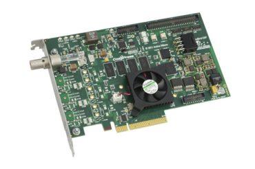 FireBird CoaXPress Frame Grabber (Single CXP-6)