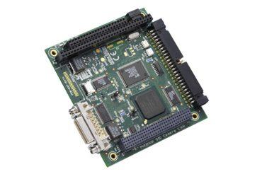 Phoenix PC/104-Plus Camera Link Frame Grabber