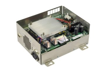 ETX Embedded System – TC06
